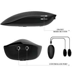 ALL THE CAGE NET VESTIDO LENCERO CON LIGUEROS - NEGRO