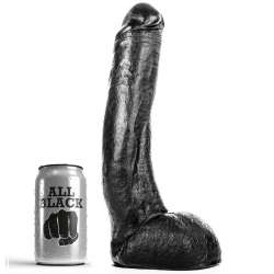 ALL BLACK DONG 29CM