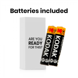 LEG AVENUE MINI VESTIDO DE RED
